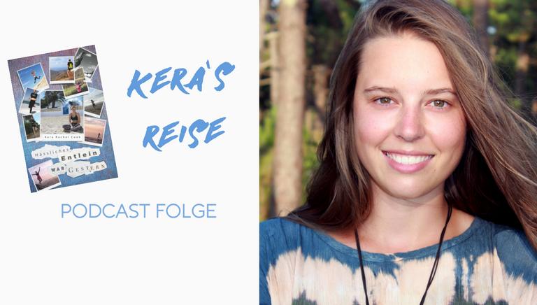 #37: Kera's Reise – Hässliches Entlein War Gestern