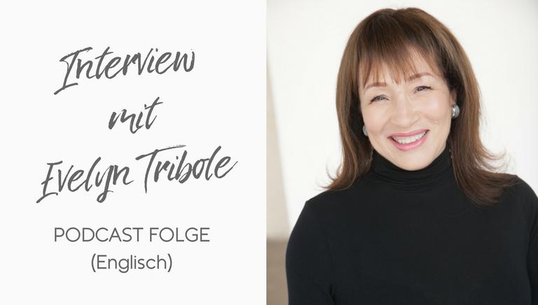 #52: Intuitiv Essen Und Auf Den Eigenen Körper Hören – Interview Mit Evelyn Tribole (Englisch)