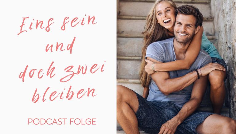 #56: Eins Sein Und Doch Zwei Bleiben – Interview Mit Alica Büchel