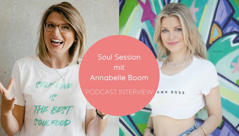 #77:  Zu Hause Im Innen Und Außen – Soul Session Mit Annabelle Boom