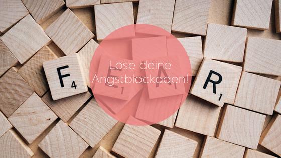 #87: Löse Deine Angstblockaden! – Live Webinar Aufzeichnung