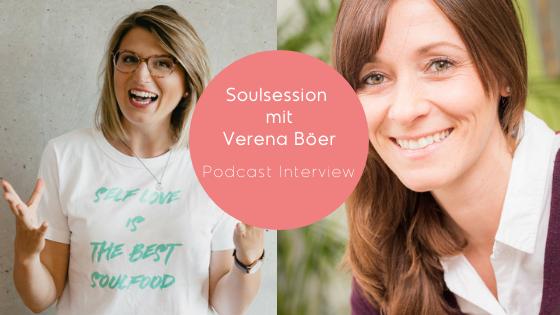 #92: Mit Hypnose Zur Heilung – Soul Session Mit Verena Böer