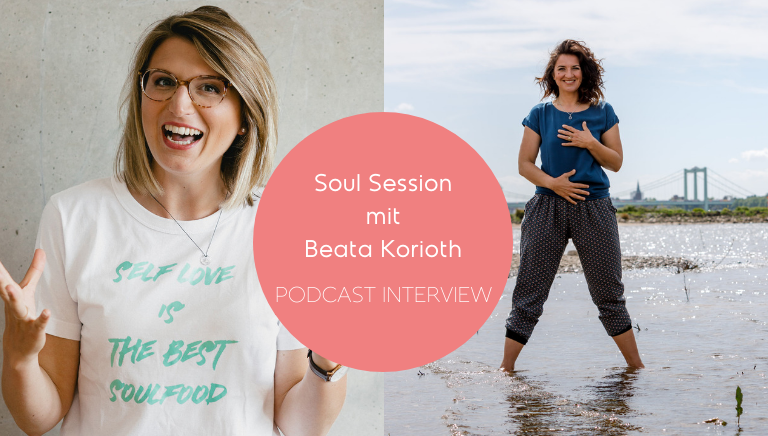 #97: Neurogenes Zittern Löst Anspannung – Soul Session Mit Beata Korioth