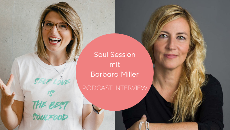 #98: #FEMALE PLEASURE – Soul Session Mit Barbara Miller