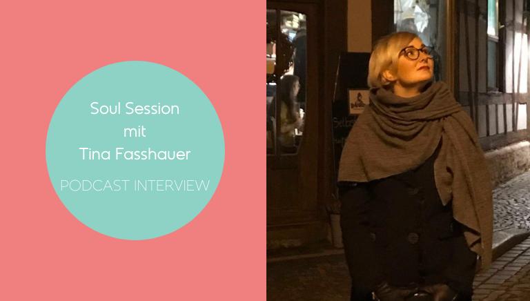 #102: Lebensmittel = Mittel Zum Leben – Soul Session Mit Tina Fasshauer